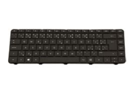 HP Keyboard Russian CQ57 (648217-251)