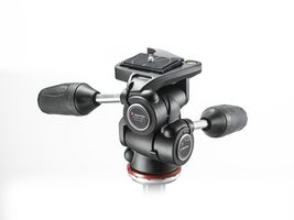 MANFROTTO 3-Vägshuvud MH804-3W (MH804-3W)