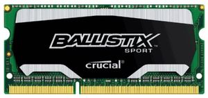 4GB DDR3 1600 MT/s PC3-12800