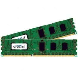8GB DDR3L Kit Single R 1600MHz, 2x240 UDIMM, CL11