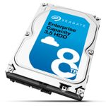 SEAGATE 8TB Enterprise Hard Drive