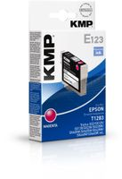 KMP E123 ink cartridge magenta (1616,4006)