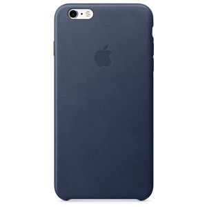 APPLE IPHONE 6S PLUS LEATHER CASE MIDNIGHT BLUE (MKXD2ZM/A)