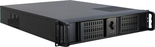 INTER-TECH IPC 2U-2098-SL MINI ITX MATX 2XUSB 2    (88887127)