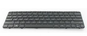HP KEYBOARD IMR/OCD UK (677731-031)