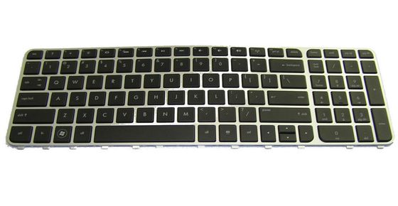 KEYBOARD ISK/PT/BL NSV W8 PORT
