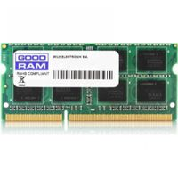 RAM SO-DIMM DDR3 4GB / 1600Mhz Value [1x4GB] CL11 1,35V  rt.