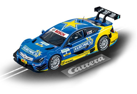 Digital 132 AMG Mercedes C-Coupe DTM G.Paffett No3 30675