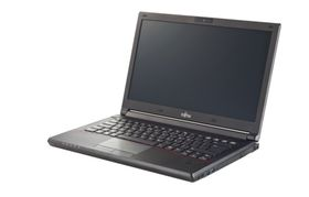LIFEBOOK E546 I5-6200U 14 HD 1X8GB 256 SSD W10P+W7PLOAD       IN SYST