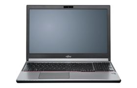 LIFEBOOK E756 I5-6200U 15 HD 1X8GB 256 SSD W10P+W7PLOAD       IN SYST