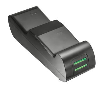 TRUST GXT 247 Duo Charging Dock for Xbox (20406)