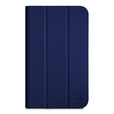 SAMSUNG TRIFOLD CASES 10IN BLUE ACCS