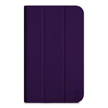 SAMSUNG TRIFOLD CASES 10 IN PURPLE ACCS