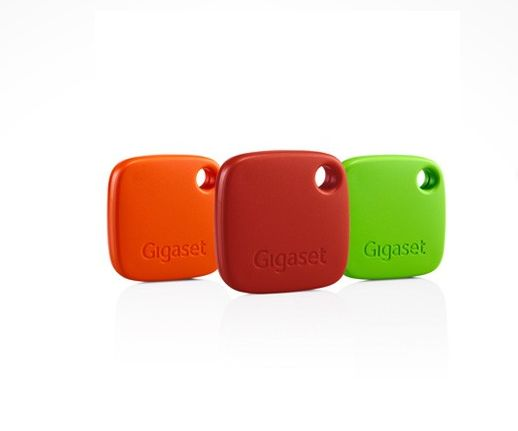 G-TAG 3 PACK (GREEN, ORANGE, RED)