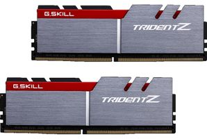Trident Z Series, DDR4-3000,  CL15 - 16 GB Kit