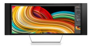 Z Display Z34c 34-inch Ultra Wide Curved Display