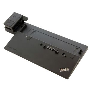 LENOVO ThinkPad Basic Dock - 65W EU Factory Sealed (40A00065IT)