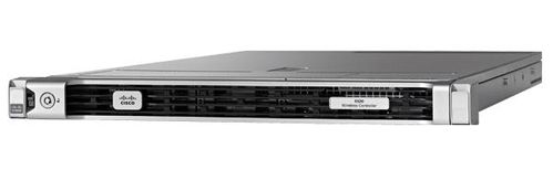 CISCO ONE - 5520 WIRELESS CONTROLLER W/RACK MOUNTING KIT   IN WRLS (C1-AIR-CT5520-K9)