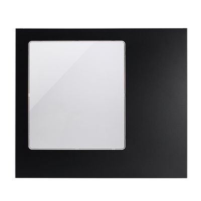 Fractal Design Window Side panel R5 Black/ Titan