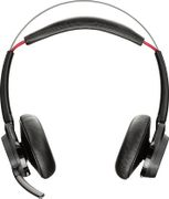 PLANTRONICS VOYAGER FOCUS UC, B825-M NO CHARGING STAND                IN ACCS