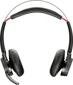 "PLANTRONICS ""VOYAGER FOCUS UC BT HEADSET, B"" (202652-01)"
