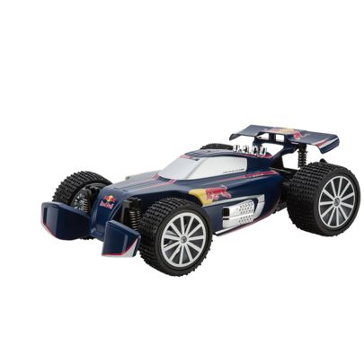 RC 2,4 Ghz     370162088 1:16   Red Bull NX1