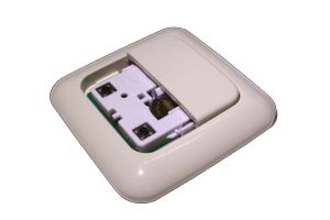 MYSMARTHOME WALL CONTROLLER Z-WAVE