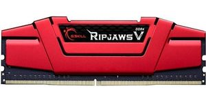 DDR4 16GB PC 3000 CL15 KIT (4x