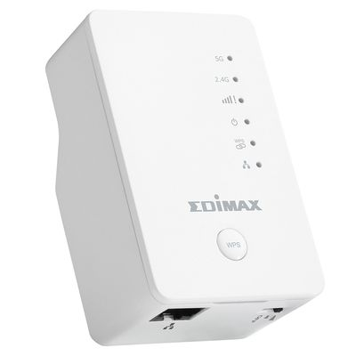 750Mbps Wallplug Repeater