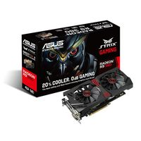 STRIX R9 380 DC2 4GB DDR5 GAMING