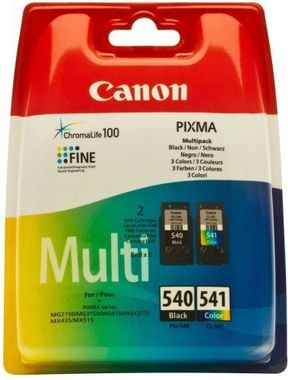 PG-540XL/ CL-540XL value pack & 10x15 GP 501 (50)