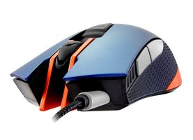 COUGAR 550M optische Gaming Maus - metallic blau (550M- METALLIC BLUE)