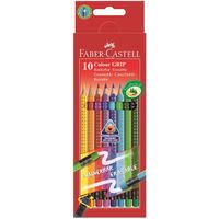 Faber-Castell Colour Grip 2001  10/ask