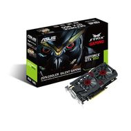 ASUS GF STRIX-GTX950-DC2-2GD5-GAMING 2GB GDDR5 1026MHZ 2XDVI HDMI DP  IN CTLR (90YV08V1-M0NA00)