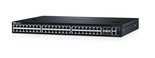 Dell Networking S3048-ON 48x 1GbE 4x SFP_ 10GbE