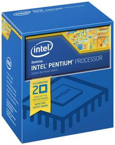 INTEL CPU/Pent G4400 3.30GHz 3M LGA1151 BOX