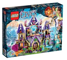 Elves 41078  Skyras Mystic Heaven Castle