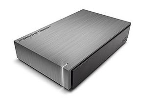 5TB PORSCHE DESIGN 3.5 USB3.0 5TB/ USB3.0 IN