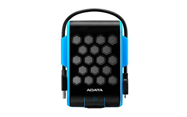 External HDD Adata DashDrive HD720 2TB USB3 Blue, Waterproof & Shockproof
