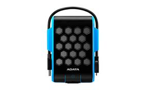 A-DATA External HDD Adata DashDrive HD720 2TB USB3 Blue, Waterproof & Shockproof (AHD720-2TU3-CBL)