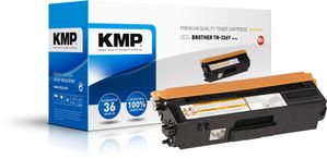B-T64 Toner yellow kompatibel mit Brother TN-326 Y