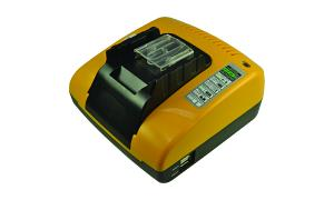 2-POWER Universal Power Tool Battery Charger (PTC0005M)