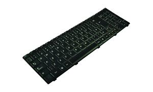 JME N4T UK 102 KEY ORGBLA KBD