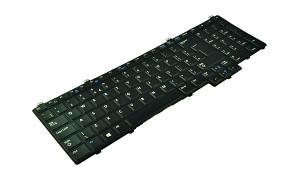 DELL Keyboard (ENGLISH) (8PJW6)