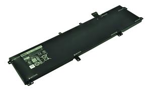 DELL Battery Primary 91WHR 6C (7D1WJ)