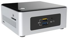 INTEL NUC PINNACLE CANYON NUC5CPYH HDMI VGA USB3 WLAN DDR3 2 5IN    IN BARE