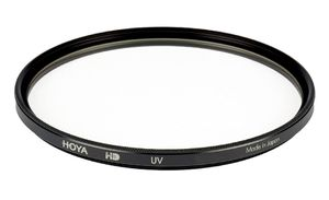 HD UV  43 mm Super Multi Coated