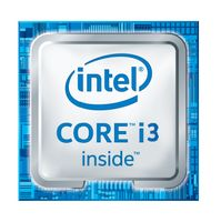 CPU/Core i3-6100 3.70GHz LGA1151 TRAY