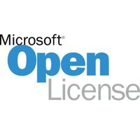 MICROSOFT EDU EXCHANGE ENTERPRISE CAL MOL NL AE WITHOUT SERVICES 1 LICS (PGI-00346)