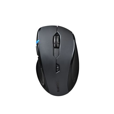 AIRE M73 WIRELESS USB MOUSE OPTICAL MOUSE 1000DPI IN